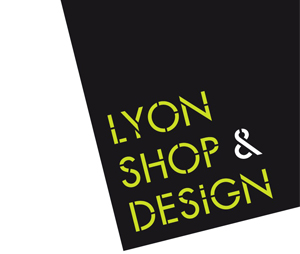 Presse Lyon Shop Design